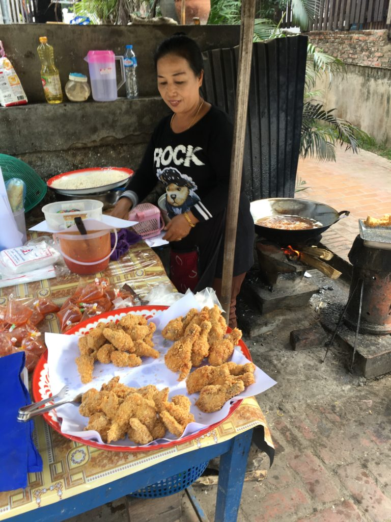 fried-chicken-laos